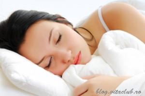 consumi mult mai multe calorii atunci cand nu dormi sufucient prin urmare esti predispus la obezitate
