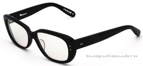 rolul ochelarilor de vedere