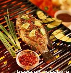 peste acizi grasi omega 3 colesterol somon ton stiuca macrou hering sardina