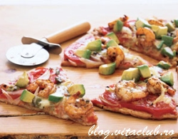 blat pizza