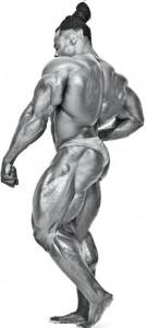 Kai Greene bodybuilding