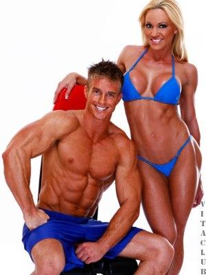 culturism genetica fitness antrenament masa musculara