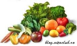 fructe legume sanatate