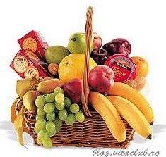 fructe slabire