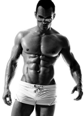 cum pun masa musculara fara insa a ma ingrasa si sa raman definit