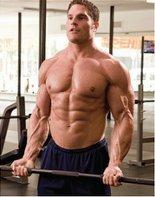 exercitii pentru biceps cu bara din stand in picioare