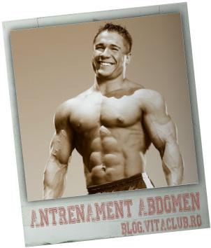 exercitii pentru un abdomen tare ca piatra