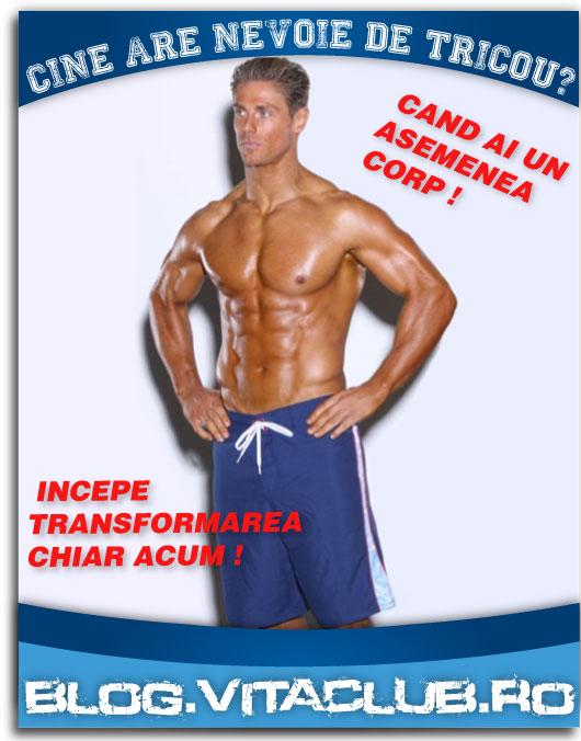 program de exercitii zilnice pentru un abdomen plat ce pot fi facute acasa