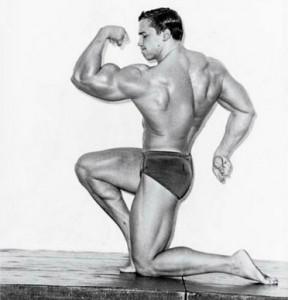 arnold schwarzenegger muschi biceps