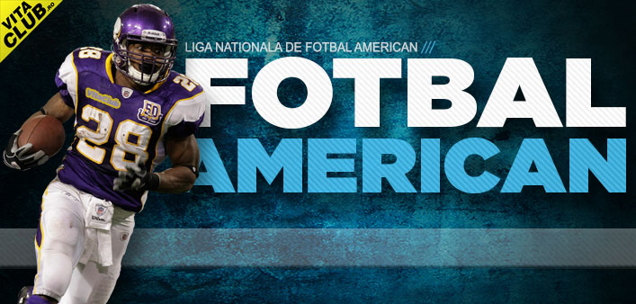 poza fotbal american