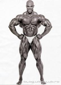 Ronnie Coleman-tipuri somatice-tipul endomorf- culturism