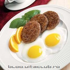 albusul de ou contine multe proteine
