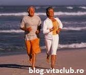 alergari jogging activitate fizica