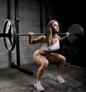 exercitii fitness