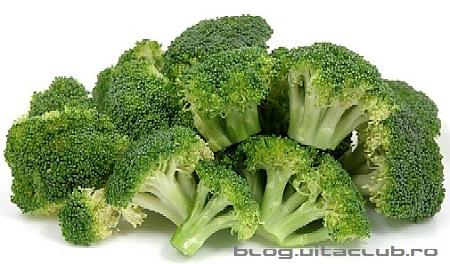 broccoli se numara printre cele mai sanatoase alimente