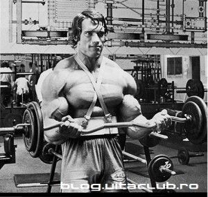 cel mai bune exercitii pentru biceps