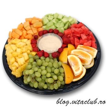 fructe cu continut ridicat de antioxidnti