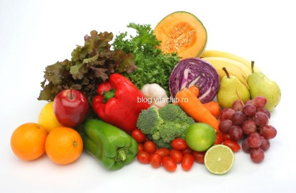 legume vegetale citrice