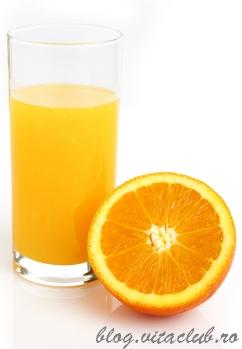suc natural de portocale fara conservanti