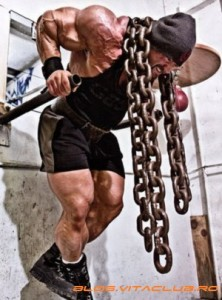 branch warren bodybuiding culturism