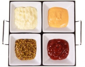 baza pentru mancaruri condimente