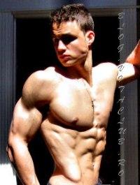 bodybuilding culturism fitness