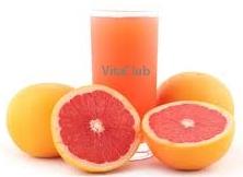 grapefruit juice suc