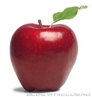 fructe mere