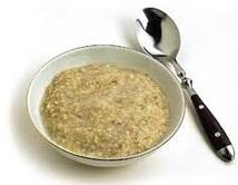 fulgi de ovaz pentru un mic dejun sanatos