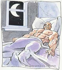 importanta alimentatiei, somnului si recuperarii in sport