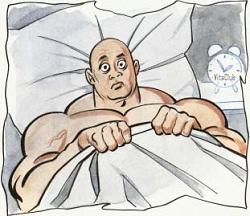 cum influenteaza somnul procesul de slabire