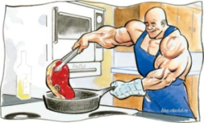 diferenta dintre carnea organica si cea normala, calitate, pret