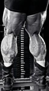 exercitii pentru gambe deficitare