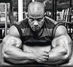 Victor Martinez bodybuilder and bodybuilding