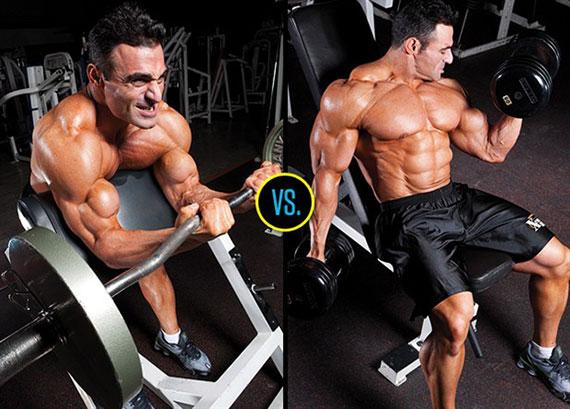 care exercitiu e mai bun pentru biceps
